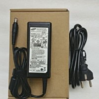 Adaptor / Charger Laptop Samsung 19V - 3.16A (PIN) ORIGINAL 100%