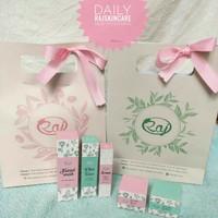 Jual Cream RAJ Skincare Kosmetik Pemutih Wajah Aman BPOM Skin Care Original Murah