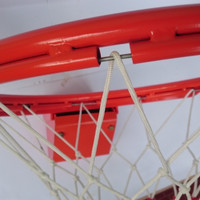 Ring basket profesional standar internasional dobel per solid steel 20
