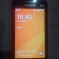 Samsung Galaxy V duos