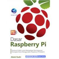 Dasar Raspberry Pi