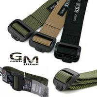 Sabuk Tactical 511 Kepala Kecil Import