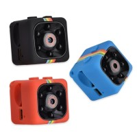 SQ11 Mini Camera 1080P HD DVR With Night Vision