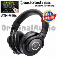 Audio Technica ATH M40X / ATH-M40X Headphone Recording