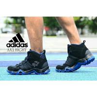 Sepatu adidas Sport running olahraga pria X2 murah