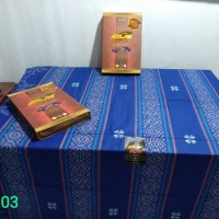 Sarung Atlas Super Dobby Songket 1