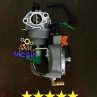 Converter LPG GENSET 5000watt-8800watt Honda GX390 GX42 PROMO