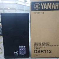 DSR-112 original (sepasang) - speaker 12