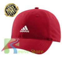 Topi Baseball Adidas Small Logo Trucker Snapback - Reove Store