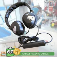 HEADSET FOR HP ANDROID SAMSUNG XIAOMI OPPO VIVO HUAWEI NOKIA ADVAN LG