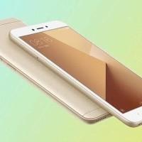 READY STOCK Hp Xiomi Redmi Note 5A (Xiaomi Mi 5 A) 2/16Gb Gold Emas