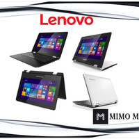 LENOVO YOGA 310 DUAL CORE N3350 4GB 1TB WINDOWS 11,6