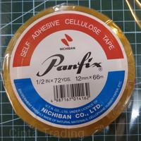 Adhesive - Panfix 1/2 inch 72 Yards