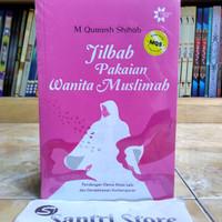 Jilbab M Quraish Shihab