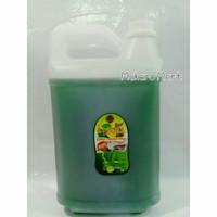 Indo lemon cuci piring 4Ltr(Gojek)