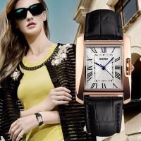 Jam Cewe jam tangan wanita perempuan original model casio 1085 hitam