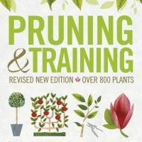 Pruning & Training ( Panduan Memangkas Tanaman / DK ) - eBook