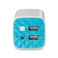 TP LINK Powerbank TL PB10400 (10400 mAh) + Gratis Mdisk Cleaning Kit