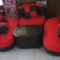 sofa jasmin 110x65cm murah bandung kualitas tr baik