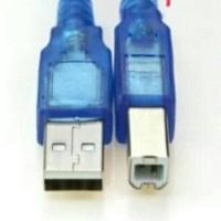PROMO Kabel USB Printer HP Canon Epson Brother Xerox