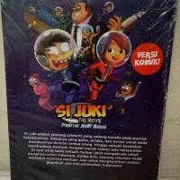TERMURAH Komik Si Juki The Movie Panitia Hari Akhir