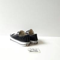 KUALITAS TERBAIK sepatu converse allstar hitam putih murah (termurah)