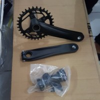 crank prowheel charm 32T arm 170 include bb
