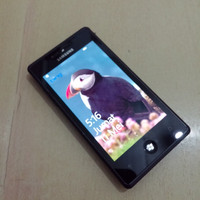 HP Samsung Jadul Omnia 7 I8700