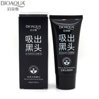 Bioaqua remove Blachead Mask Masker Wajah
