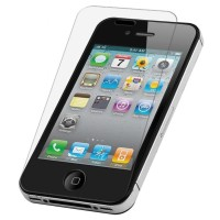 Anti gores / Tempered Glass iPhone Zilla Eye Protection 9H Hardeness