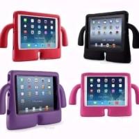 I BUY IPad Mini 1 2 3 4 Shockproof Kids Handle EVAFoam Standcover Case
