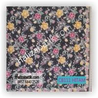 Batik Modern, Bisnis Baju Batik, Desain Baju Batik, CB111 HITAM