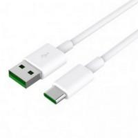 Orico Kabel USB Type C 100cm - AC5-10 - White