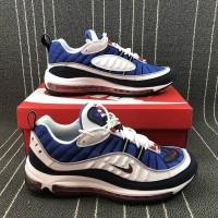 3f12f12d50 Sepatu Nike Air Max 98 OG Gundam Premium Original / Voli Badminton