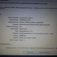 Acer aspire v5-431 super slim powerfull laptop..!! cengkareng jakarta