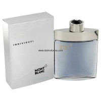 Mont Blanc Individuel for Man