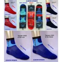 Asics Tiger Kaos Kaki Olahraga Olah Raga Sport Pendek New Balance Puma