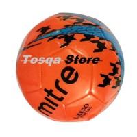 Jual Bola Futsal Jahit Mitre Libero Original Orange Limited f8f30fced729a
