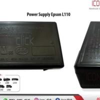 Jual Power Supply / Adaptor Printer Epson L110, L120, L210, L220 Keren