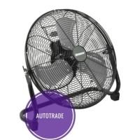 Dijual Kipas Angin Meja Industri Original Table Fan Krisbow 40 Cm 16