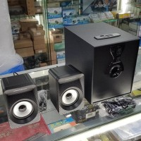 Jual Simbadda Cst 1900N Plus Speaker Bluetooth Aux Radio Usb Keren