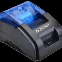 Promo Printer Kasir/Ppob Thermal 58Mm Panda Prj-58D Android