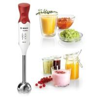 Jual Dijual Bosch Hand Blender - Msm64120 - Putih/ Merah Keren Murah
