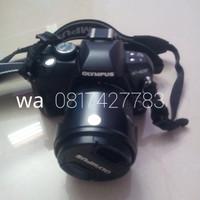 Camera/kamera dslr olympus e420.bkn sony/lumix/samsung/fujifilm/nikon