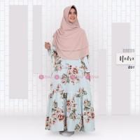 TOP PROMO Gamis Zizara Nadra Seri B01 baju muslim wanita baju muslima