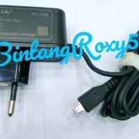 Carger Charger Hp Nokia Lumia Original AC-10E Model Konektor Semua Mic