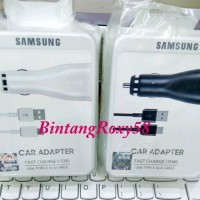 Car Carger Mobil Hp Samsung Semua Konektor Micro USB Charger Saver Ori