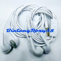Headset Earphone Hp Samsung Seri J Series A Grand S Note Galaxy Dan Se