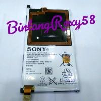 Batre Baterai Battery Hp Sony Xperia Z1 Mini - Z1 Compact Z1 Docomo Co