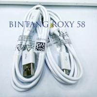 Kabel Data Samsung Micro USB Original Ori Semua Tipe Bisa Cable Charge